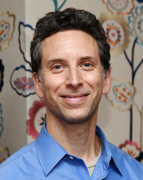 Ben Shenkman American Actor