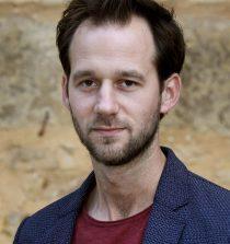 Benjamin Lavernhe Actor