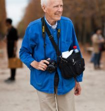 Bill Cunningham Actor, Photographer