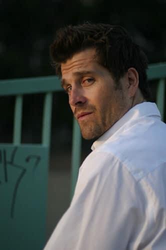 Blaine Gray American Actor, Producer