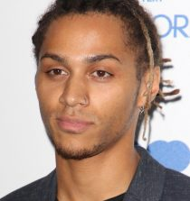 Bluey Robinson Singer, Songwriter, Actor