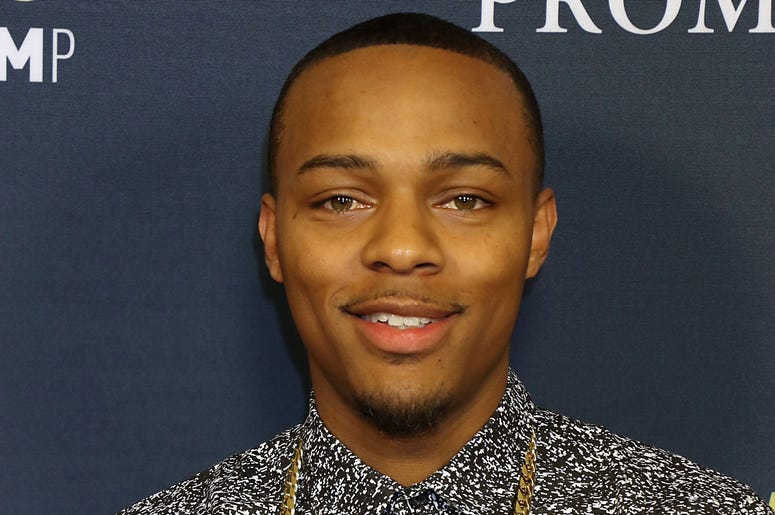 Bow Wow American Actor, Rapper, Broadcaster