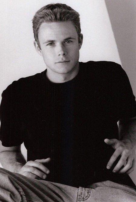 Bradley Snedeker American Actor