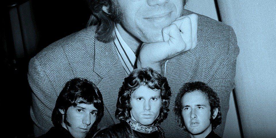 Break On Thru A Celebration of Ray Manzarek and The Doors