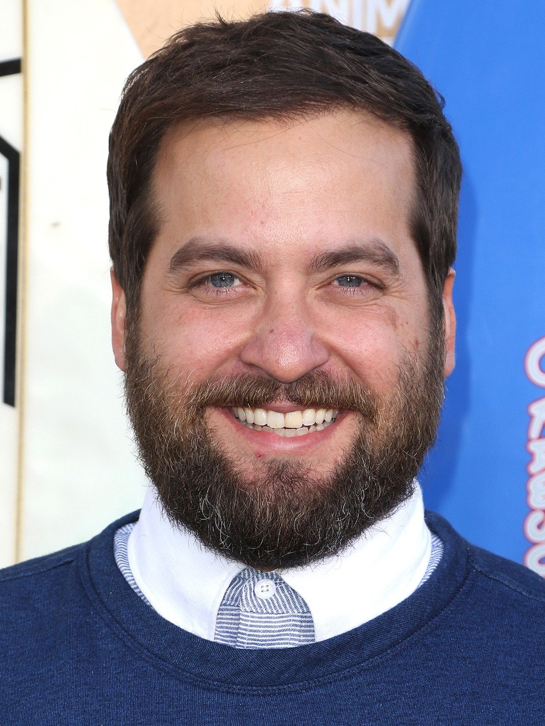Brian Sacca American Actor, Writer, Producer