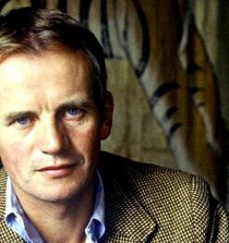 Bruce Chatwin Writer