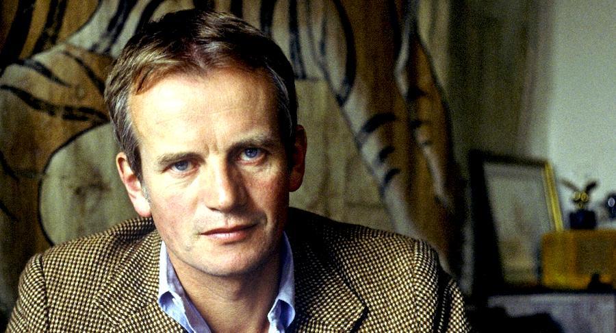 Bruce Chatwin British Writer