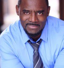 Bruce Davis Actor