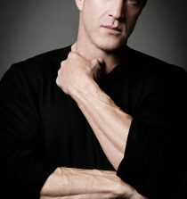 Bruno Gunn Actor