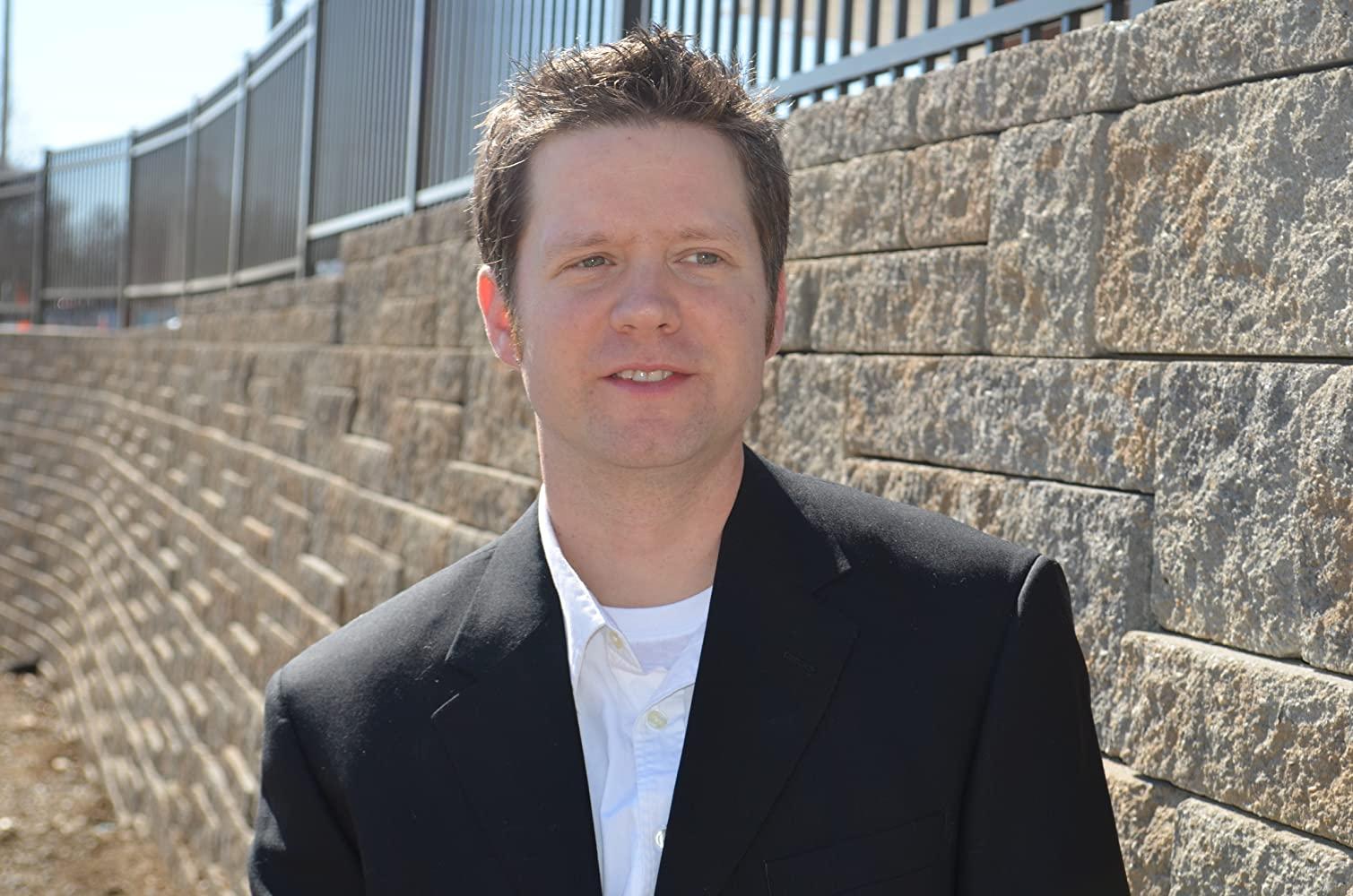 Bryan Kreutz American Actor, Director, Producer, Screenwriter