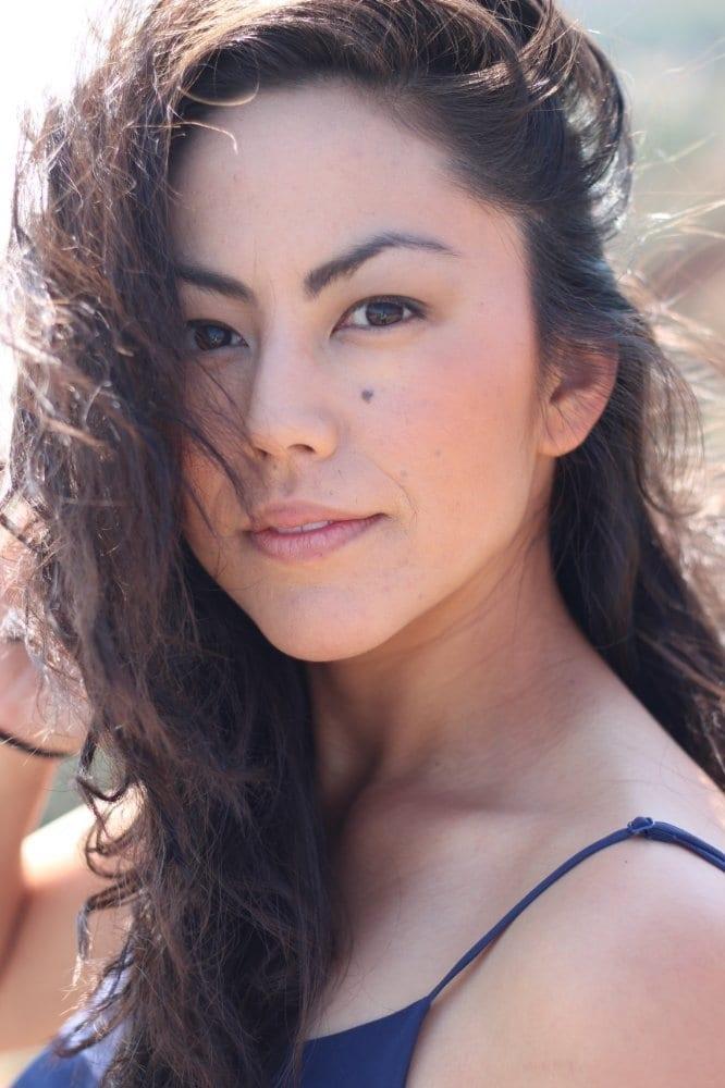 Cara Mitsuko American Actress