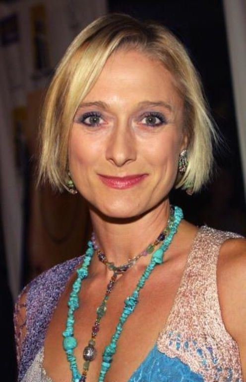 Caroline Goodall British Actress, Screenwriter