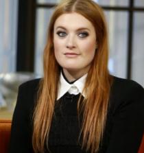 Caroline Hjelt Actress, Singer