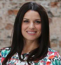Caroline Morahan Actress