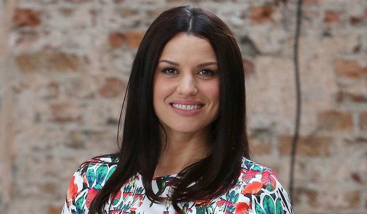 Caroline Morahan Irish Actress