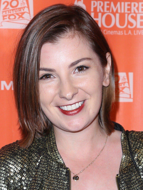 Cassandra Lee Morris American Actress