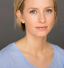 Cassie Kramer Actress
