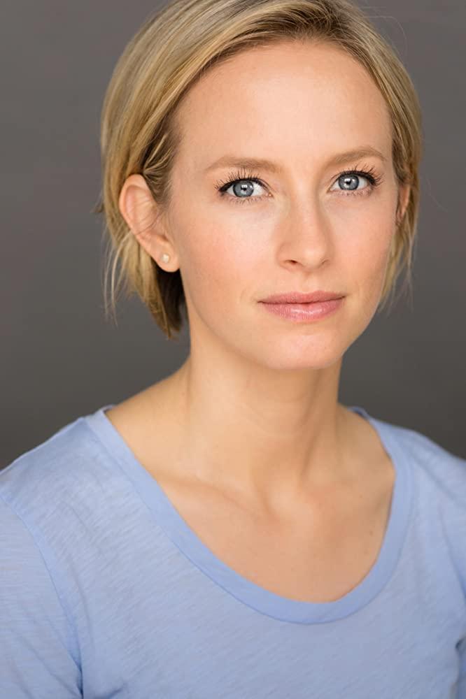 Cassie Kramer American Actress