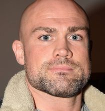Cathal Pendred Actor