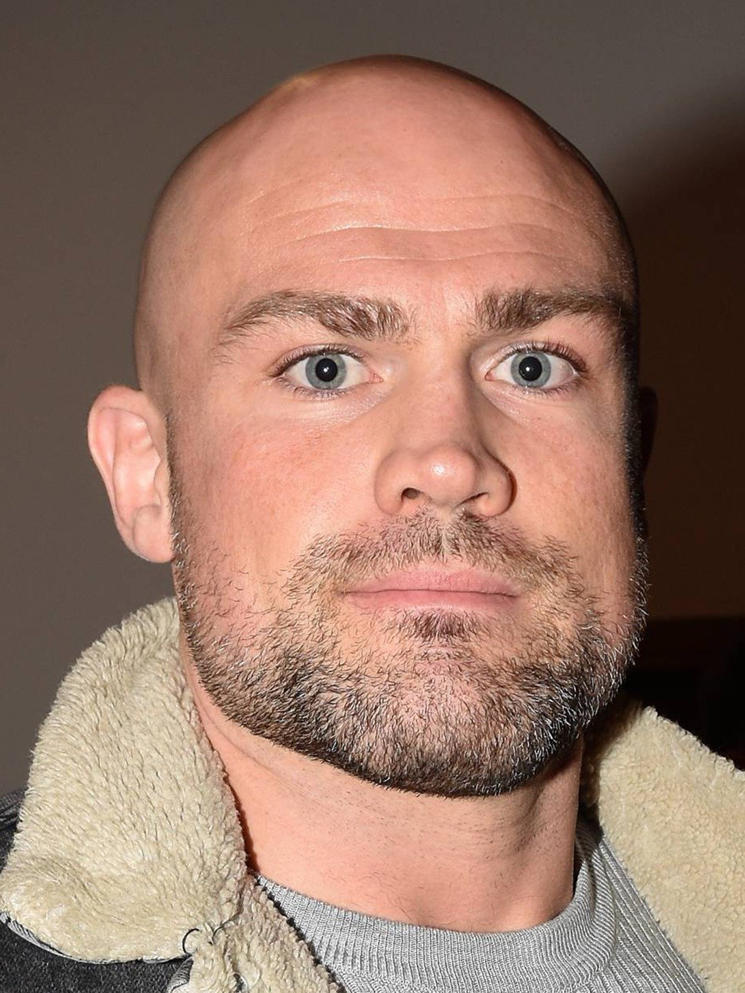Cathal Pendred American, Irish Actor