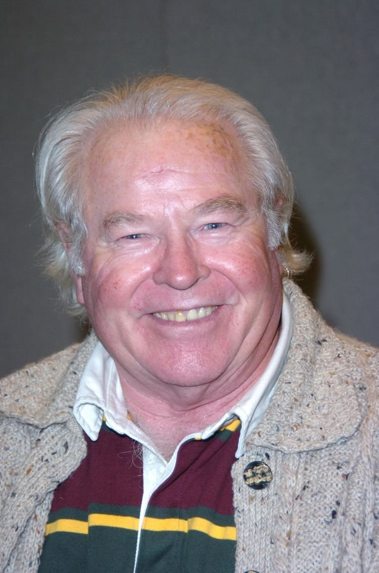Charles Cyphers American Actor