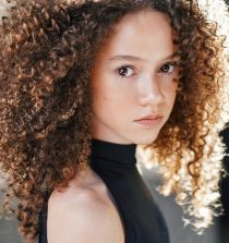Chloe Coleman Actress