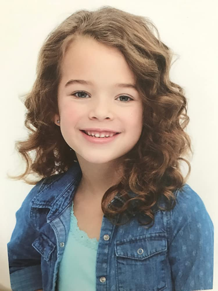 Chloe Lee American Actress