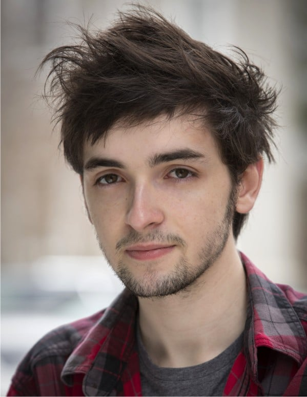Christian Adam American Actor