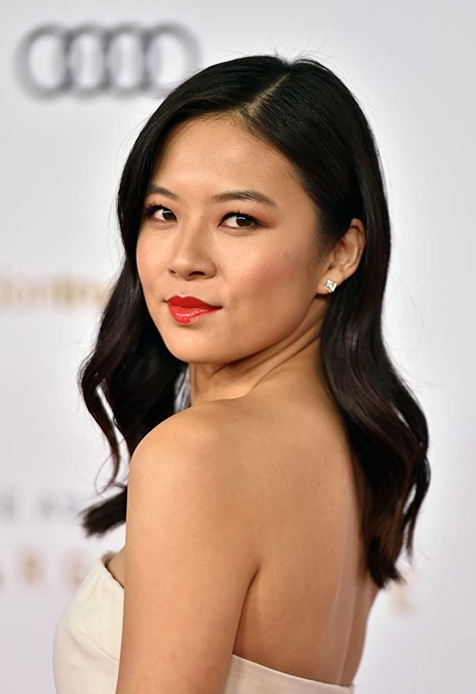 Christine Ko American Actress