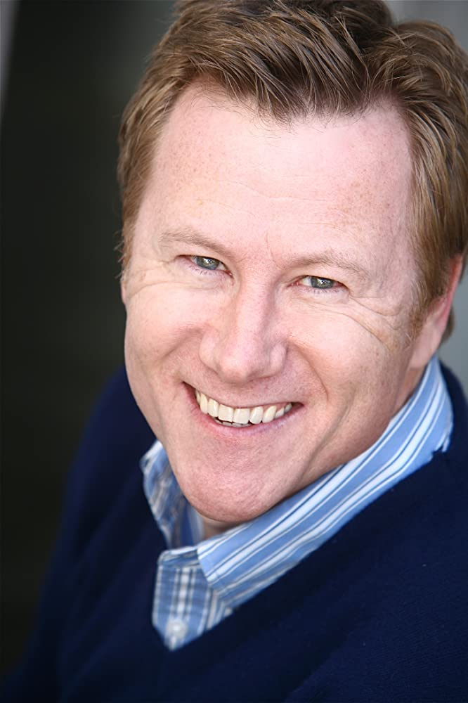 Christopher May American Actor
