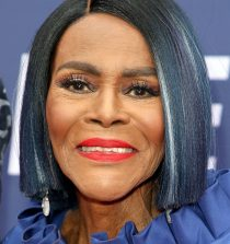 Cicely Tyson Actress, Model