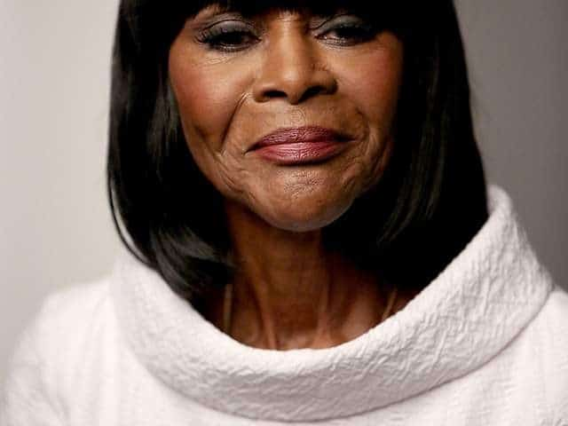 Cicely Tyson Actress