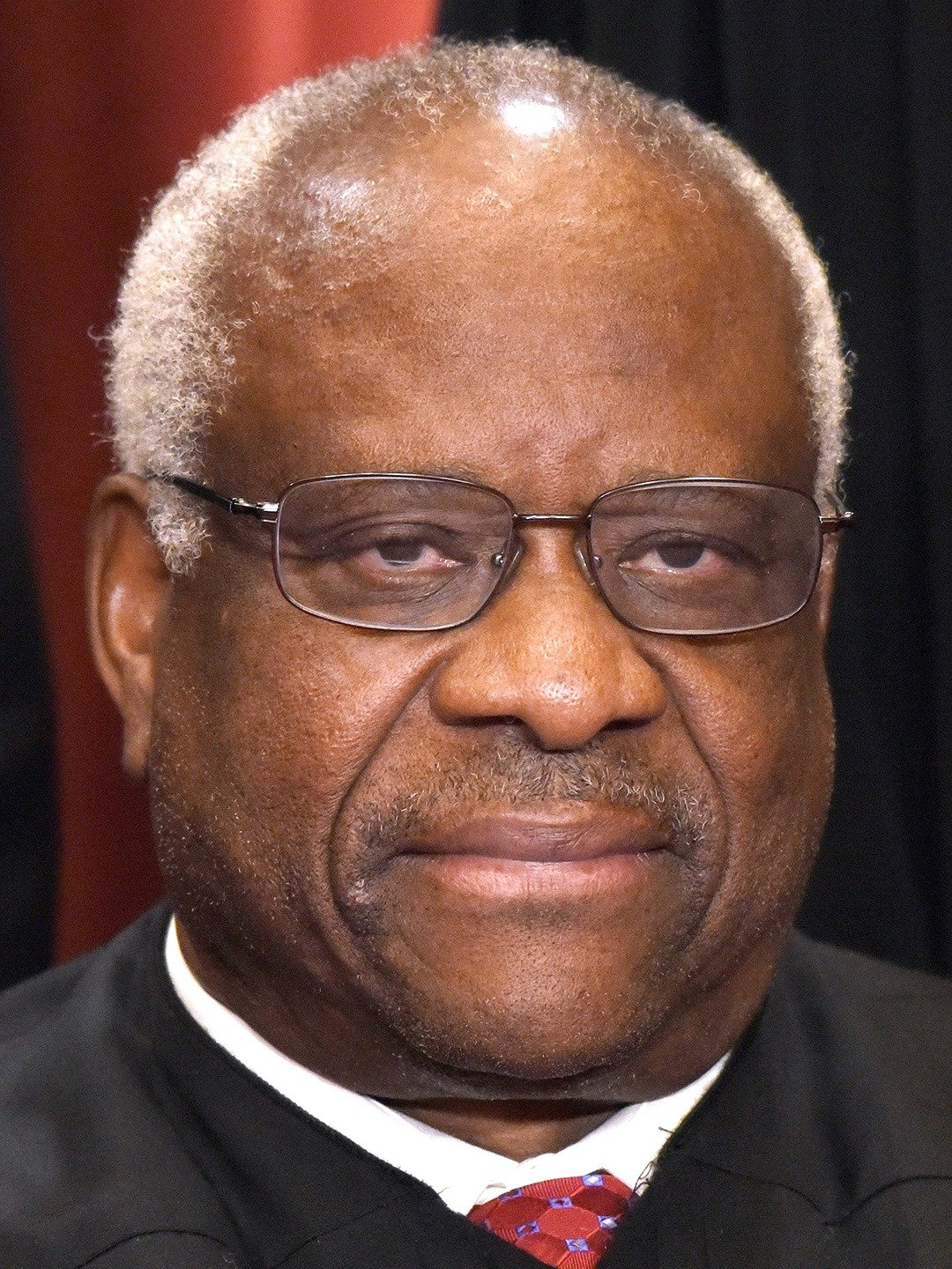 Clarence Thomas American Actor, Lawyer, Judge
