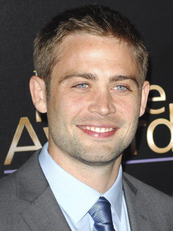 Cody Walker American Actor