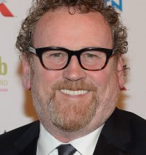 Colm Meaney Actor