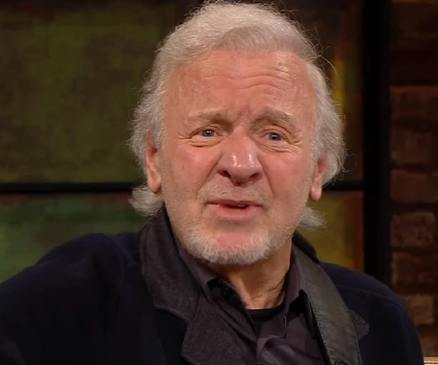 Colm Wilkinson Irish Actor