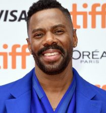 Colman Domingo Actor