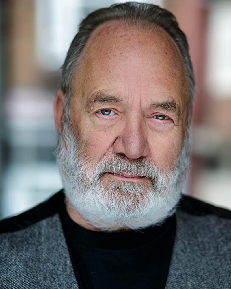 Constantine Gregory American Actor