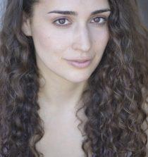 Cosima Cabrera Actress