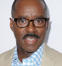 Courtney B. Vance Actor