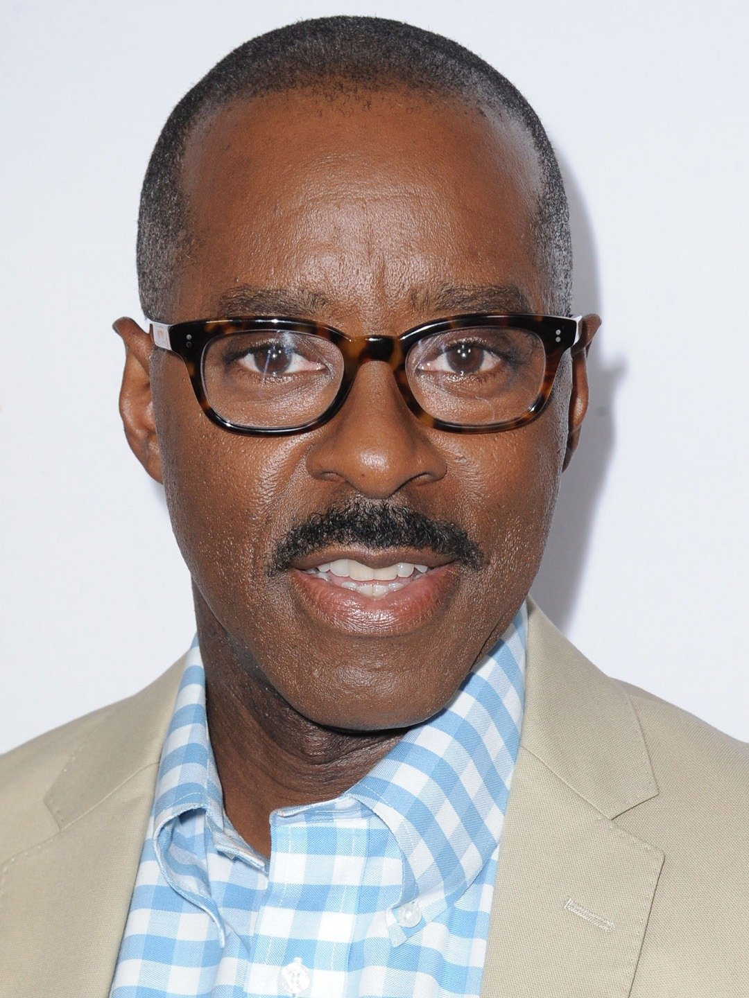 Courtney B. Vance American Actor