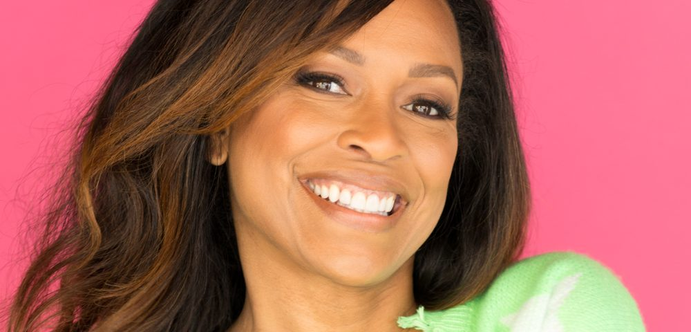 Crystal McLaurin-Coney Smile
