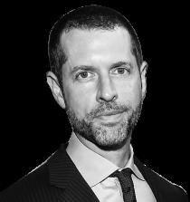 D. B. Weiss Director, Producer, Writer