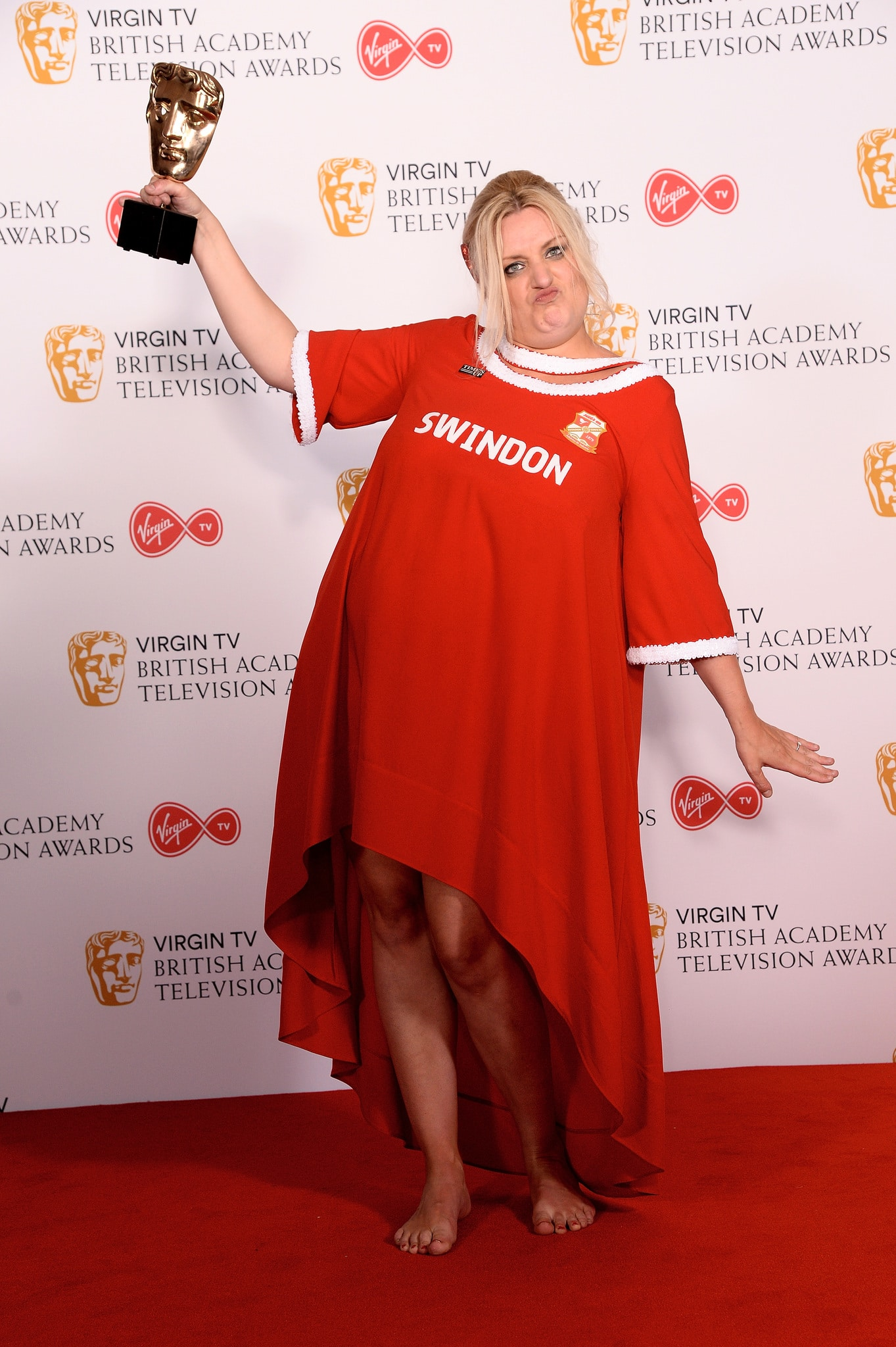 Daisy May Cooper British Actress, Writer