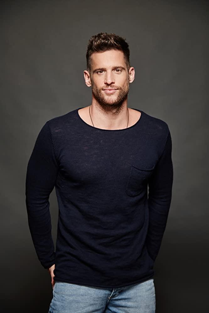 Dan Ewing Australian Actor