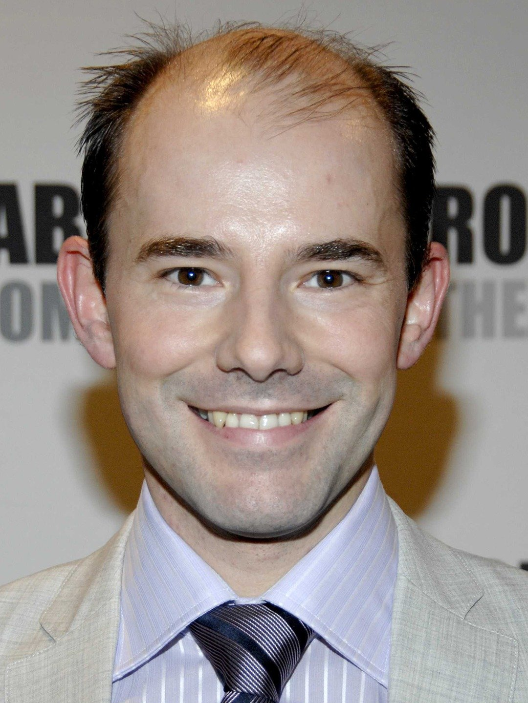 Daniel Evans British Actor. Director