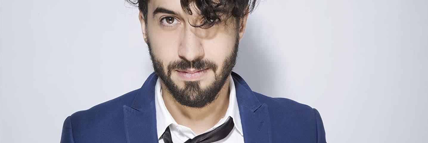 Daniel Tovar Actor