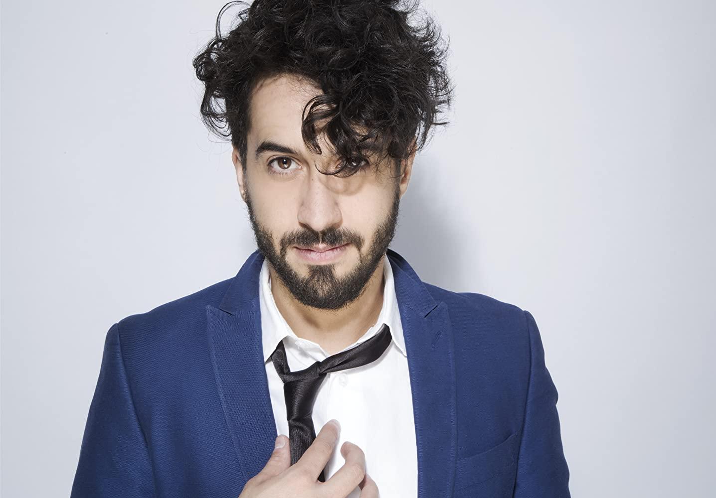 Daniel Tovar Mexican Actor