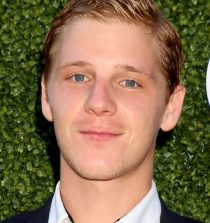 Daniel Webber Actor