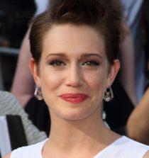 Daniella Kertesz Actress